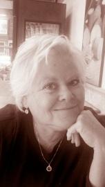 Karen Free, 1953-2013.
